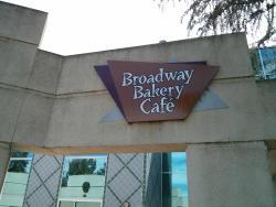Broadway Bakery Cafe