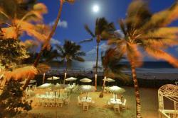 Ocean Grill Restaurant