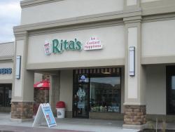 Rita's of Brighton