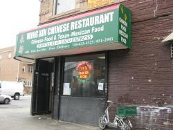 Win Xin Chinese Cuisine