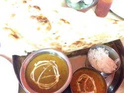 New Kathmandu Kitchen