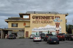 Gwennie's Old Alaska, Anchorage, AK