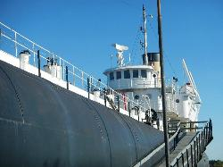 SS Meteor Maritime Museum
