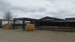 Symons Valley Ranch Market