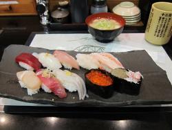 寿司玉(金泽站店)