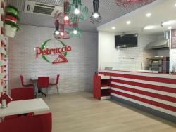 Petruccio. PASTA and PIZZA