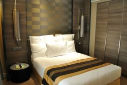 โรงแรมเรอเนซองส์ มะละกา