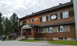 Tradition Hotel Kultahovi Inari