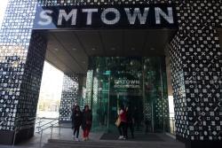 SM タウン コエックスアティウム