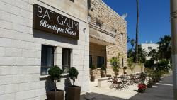 ‪Bat Galim Boutique Hotel‬