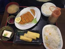 Kyo-No-Obanzai Sake-Dokoro Takayama