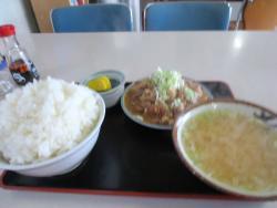 Tachinomaru Shokudo