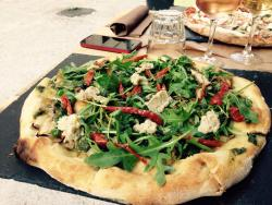 Pizza Premium Montpellier