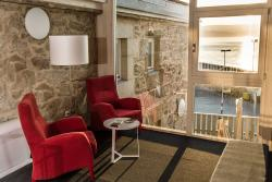 Hotel Tematico do Banco Azul