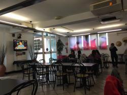 Cabalen Ini Filipino Restaurant