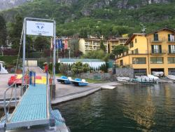 Excellent place, a must visit at Lake Lugano