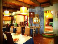 Cerrado Restaurante