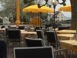 Hotel-Restaurant Mainaublick