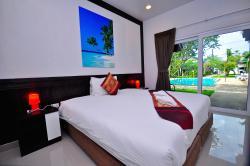 Phuket Airport Hotel