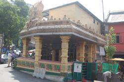 Kortumalai Sri Ganesar Temple