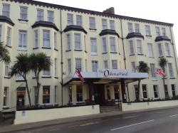‪The Osborne Hotel‬