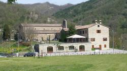 Oasi San Benedetto