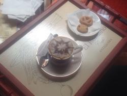 Cafe El Romano