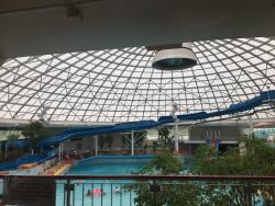 Oasis Leisure Centre
