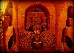 Master Levon's Divine Underground