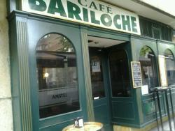Cafe Bariloche