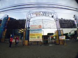 Taman Hiburan Rakyat (THR)