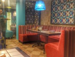 Cafe Baran