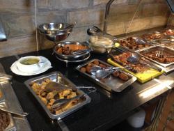 Restaurante Buffet Cubano Hatuey