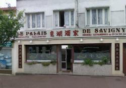 Le Palais de Savigny