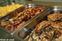 Restaurante Perola do Arade