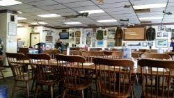 Bomber Restaurant