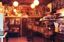 Pellegrino 1936 Ancient Homemade Ice-cream Shop