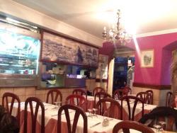 Restaurante Churrasqueira Santo António