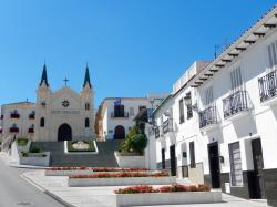 Santa Vera Cruz Chapel