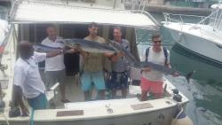 Cannon Charters Barbados