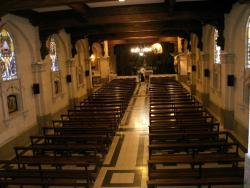Parroquia Nuestra Senora de Lourdes