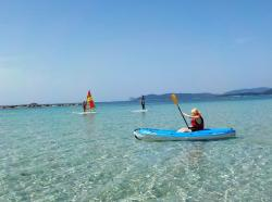 Ocean Tribe Watersport Alghero