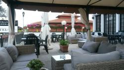호텔 미켈란젤로
