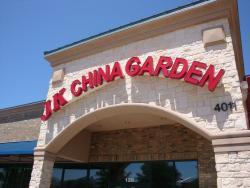 JK China Garden
