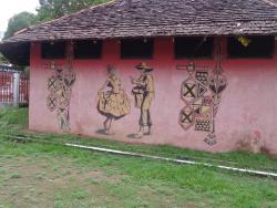 Centro de Cultura Negra