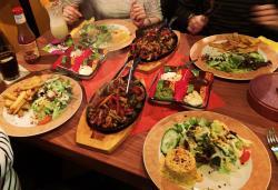 El Zapata Mexican Cantina & Texican Bar