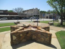 Historic Downtown Glen Rose