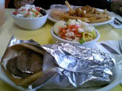 Athenian Deli & Restaurant