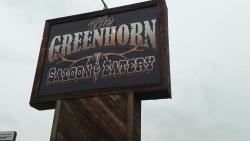 The Greenhorn Saloon & Eatery