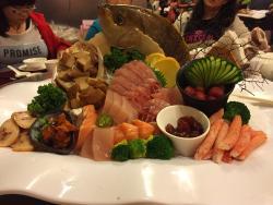 Di Bao Wa Guan Wei Tang Restaurant